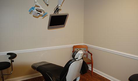 westfield dentist office